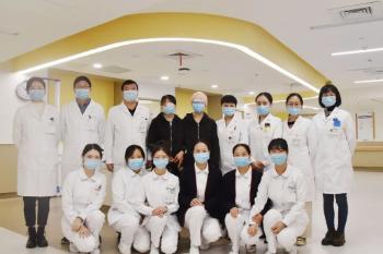 成都京东方医院首例异基因造血干细胞移植成功